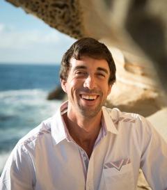 Nicolas Perrin Lionheart Coaching