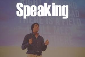 LHC Speaking