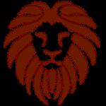 Lionheart Coaching Lion Red