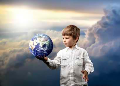 Deliberate Creation