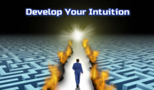 How to use intuition for next level business growth